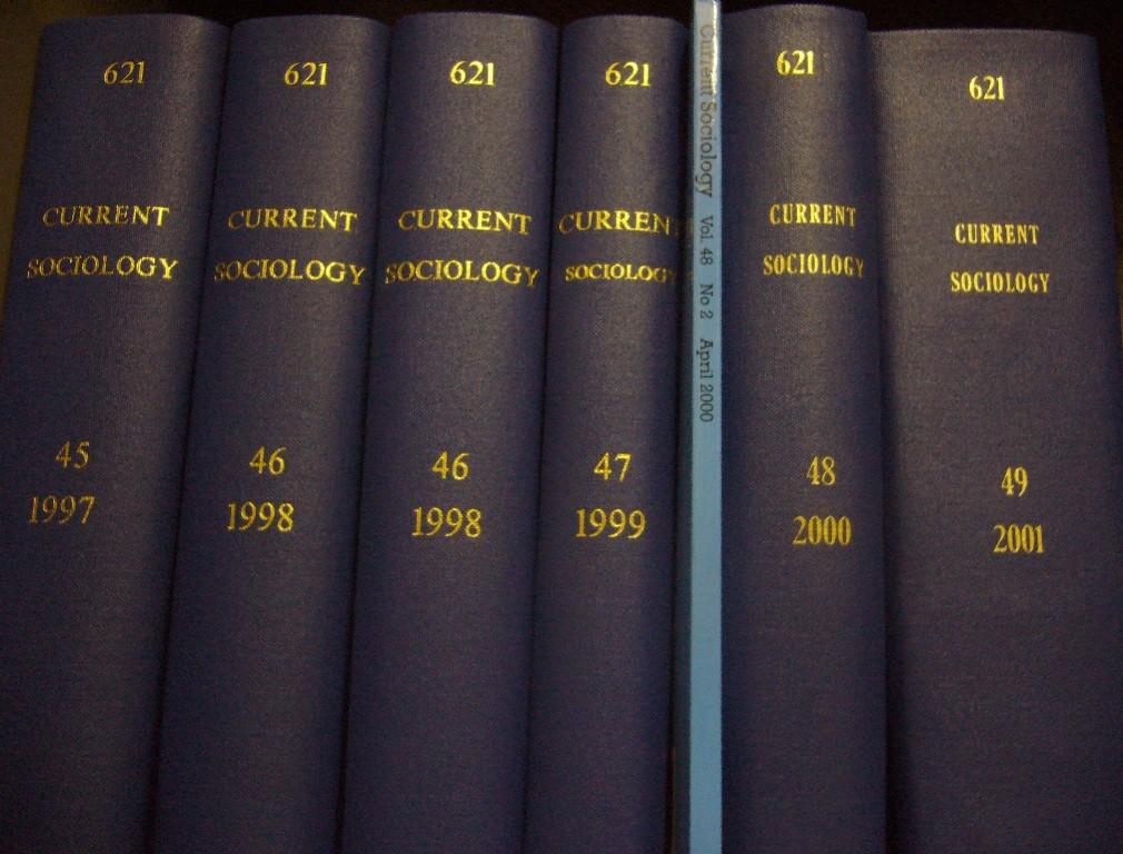 Sociology 1110 02